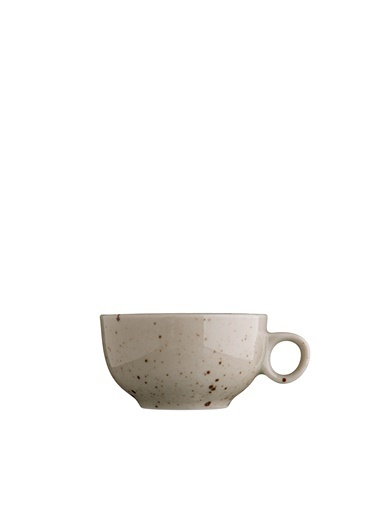 Lilien Naturel Çay Fincanı Renkli